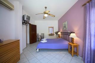 accommodation amphitrite apartment room